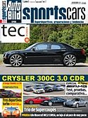 Auto Bild Sportcars September 08